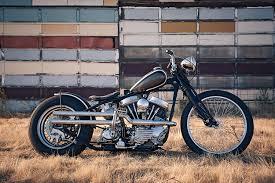 1959 harley panhead custom bike exif