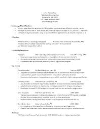 Paraprofessional Resume Perfect Resume