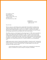 14 College Cover Letter Examples Job Apply Form