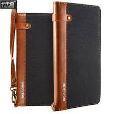 original kld for apple iphone 6 6s plus case cover flip wallet