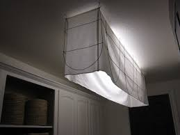 Fluorescent Kitchen Light Covers Fluorescent Lighting 18 Fluorescent Light Fixture Covers