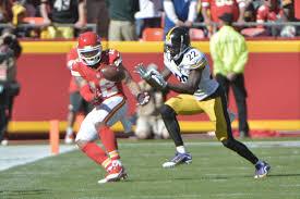 Pittsburgh Steelers 2016 Season Opponents Week Four Vs