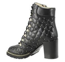 tsc.ca - Ron <b>White Empress</b> Lug Sole Heel Boot