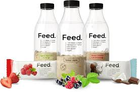 French Meal-In-A-Bottle Startup Feed Snags $17.4M, Looks Beyond ...