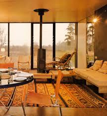 1970s interior design. Houses Architects Live In 017 1970s Interior Design Y