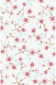 Cherry Blossom Behang Wit Divine Iphone Wallpaper Cherry Blossom