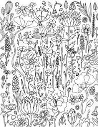 Flowers Coloring Pages Unique Photography Flower Coloring Sheets