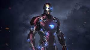 Top iron man full hd wallpaper Download ...