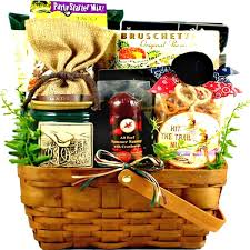 western themed gift basket for men loading zoom
