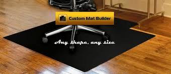 hardwood floor chair mats. Awesome Desk Chair Mats For Hardwood Floors Design-Best Floor