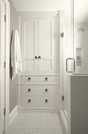 astounding linen closet cabinet decorating ideas gallery in