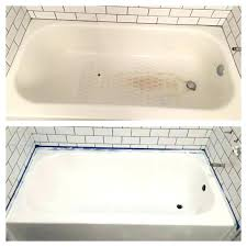 new bathtub refinishing milwaukee refinish kit reglazing wi
