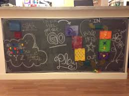 Kitchen Message Board Chalkboard Guest Book Wedding Dimples And Tangles Kitchen