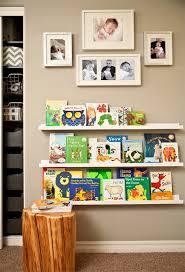 shelf with hanging rail nursery off 70