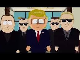 """South Park - """"Oh, Jeez"""" - Pentagon Tour - YouTube"""