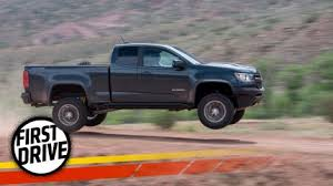 Ram Is Planning A Mid-Size Truck For 2022, But It Might Not Be The ...