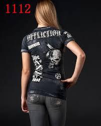 Affliction T Shirt Size Chart Amity Affliction Long Sleeve Shirt Athena V Neck Affliction