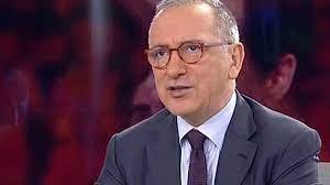 Habertürk'te Fatih Altaylı krizi