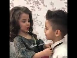 cute baby couple you