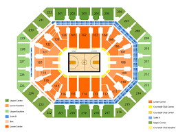 Talking Stick Park Seating Chart Arizona State Sun Devils Basketball Tickets At Talking Stick Resort Arena On December 18 2019