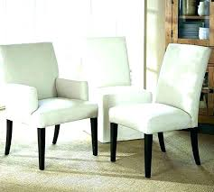 dining arm chair covers luxurious dining chair covers with arms in wonderful interior design for home
