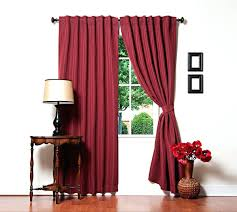 best home fashion burdy pinstripe curtain blackout noise reducing curtains review of fashions thermal insulated