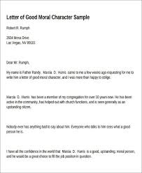 15 Inspirational Personal Letter Of Recommendation For A Job ...