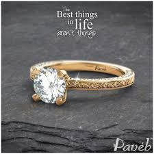 Ring Quotes Gorgeous A Diamond Engagement Ring For Truly Precious Moments Of Engagement