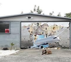 garage door murals3D Wall Murals  3D Wallpaper  US Delivery tagged Garage Door