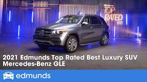 Mercedes redesigned it last year, and ever since it's maintained a top spot in our rankings because of its high levels of luxury, refinement and technology. 2021 Mercedes Benz Gle Class Prices Reviews And Pictures Edmunds