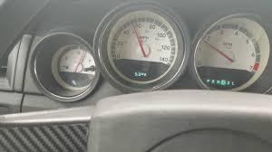 Dodge Esp Light Traction Control Light Fix