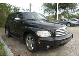 Used 2006 Chevrolet HHR LT For Sale | Melbourne FL