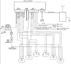 dodge caravan speaker wiring diagram 2000 Dodge Ram Radio Wiring Diagram 01 Dodge Dakota Radio Wiring Diagram