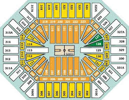 University Of Tennessee Seating Chart University Of Tennessee Lady Vols 2010 2011 Basketball Schedule