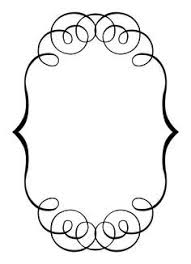 966f04d7ddb13293f4baf18a4bfc4b1a cricut wedding invitations wedding invitation templates simple corner borders clip art free vintage clip art elegant on fancy 16 template