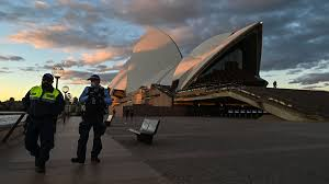 Health officials in nsw confirmed the. Sydney In Lockdown Borders Shut And Hardly Anyone Vaccinated How Long Can Australia Go On Like This Cnn