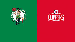 Watch Celtics @ Clippers Live Stream