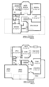 story home plans with open floor plans house plans open floor plan two story