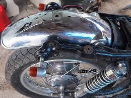 rear fender shortening guide how to s repairs and inspection