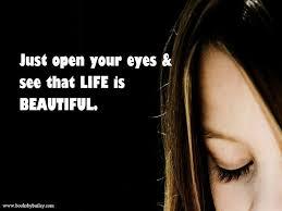 Impressive Eyes Quotes