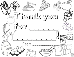 Print off the thank you card on the colored paper of your choice and add a little bit of your own flourish with anything from your kids' colored pencils to here are some more printable thank you cards from cottage industrialist and this time you even get a matching printable envelope. How To Help Kids Thank Essential Workers
