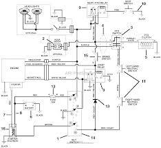 ariens 915013 (000101 005903) ezr 1742 parts diagram for wiring Lawn Mower Switch Wiring Diagram Lawn Mower Switch Wiring Diagram #26 lawn mower key switch wiring diagram