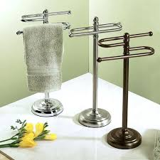 towel stand bronze. Countertop Towel Rack Hand Holder Oil Rubbed Bronze Stand R