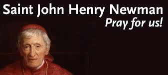 St John Henry Newman Mass – The Cathedral of St John the Baptist