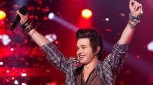 Itunes Charts Australia X Factor Reece Mastin Australia X Factor Winner Plans Scunthorpe Gig
