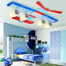 kids room lighting fixtures. Statuette Of Modern Attractive Airplane Light Fixture Concept For Kids Room Lighting Fixtures