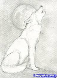 Terry Ryan (terryryandr6) | Animal drawings, Wolf drawing, Art drawings
