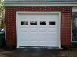 diy garage door replacement garage door glass inserts white garage door replacement windows inserts garage door