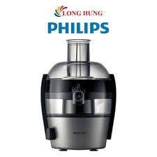 Mã ELMALL8888 giảm 6% đơn 1TR5] Máy ép trái cây Philips HR1836 - Hàng chính  hãng