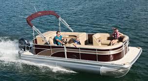 bennington 21 slx premium pontoon